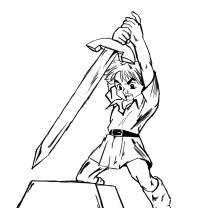 Oct 06 - Sword
