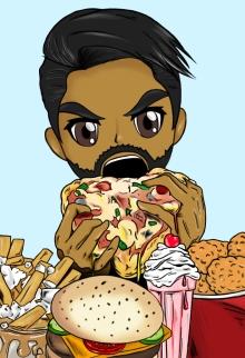 Mr Social Eats